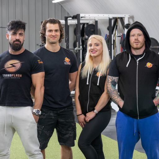 Transflash Personal Training Gym