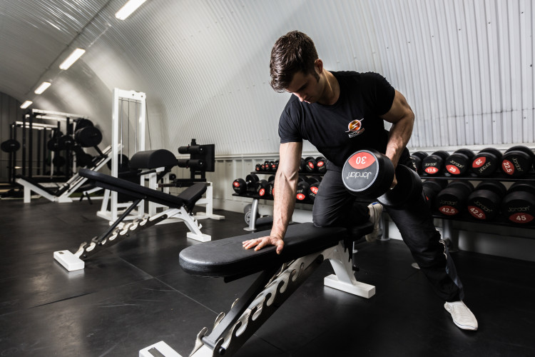 personal training manchester city centre