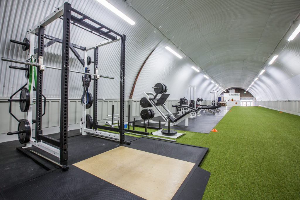 Rent personal training gym manchester